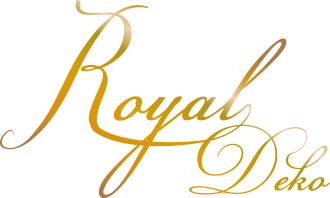 Royal-Deko Logo